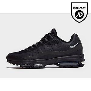 quality design 53992 e4f7d Nike Air Max 95 Ultra SE ...