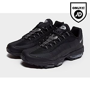finest selection 381d1 22070 ... Nike Air Max 95 Ultra SE