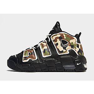 620d98714c9 Nike Air More Uptempo 96 Junior