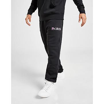 Jordan Paris Saint-Germain Fleece Joggers