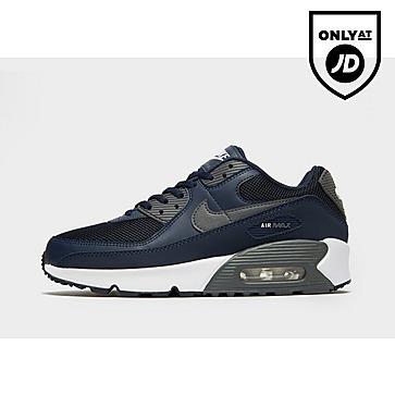 Nike Air Max 90 Mesh Junior