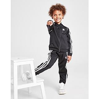 adidas Originals Adicolor Superstar Tracksuit Children