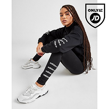 adidas Originals Repeat Linear Leggings Women's