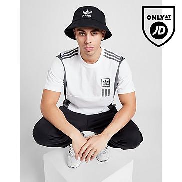 adidas Originals ID96 Logo T-Shirt