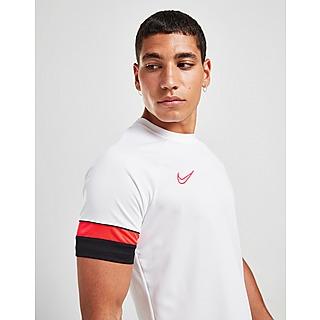 Nike Dri-FIT Academy Short-Sleeve Soccer Top