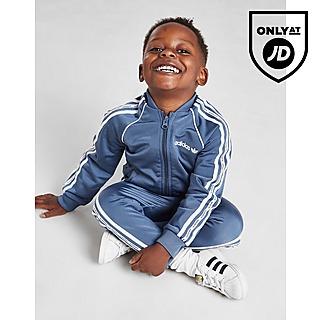 adidas Originals Micro Tape Tracksuit Infant