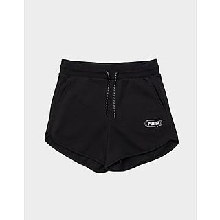Puma Rebel High Waist Shorts