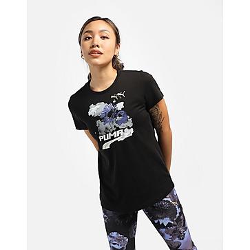 Puma Evide Graphic T-Shirt