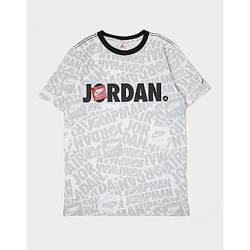 Jordan Jumpman Dimension T-Shirt Junior