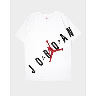 Jordan Stretch Out T-Shirt Junior