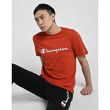 Champion Classic Logo T-Shirt