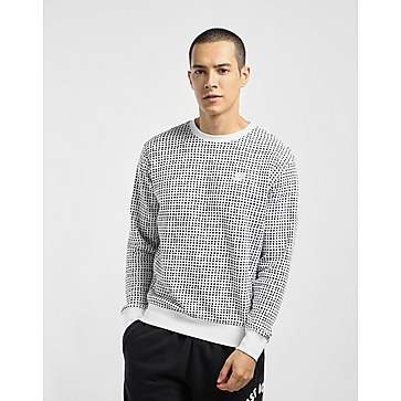 Nike Club Pullover French Terry Crew