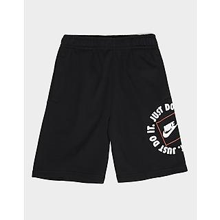 Nike Just Do It Fleece Shorts