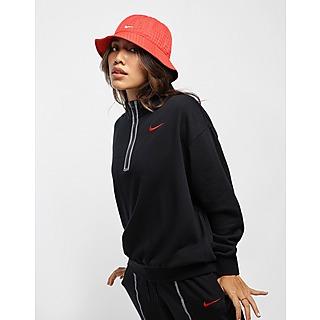 Nike Icon Clash 1/2-Zip Top Women's