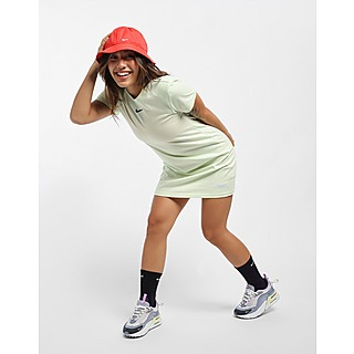 Nike Icon Clash Short-Sleeve Dress Women's