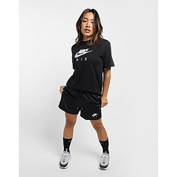 Nike Air Woven High-Rise Shorts Women's