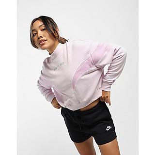 Nike Air Mock Fleece Women's