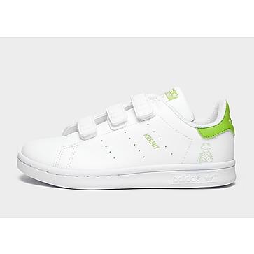 adidas Originals Stan Smith Kermit Children
