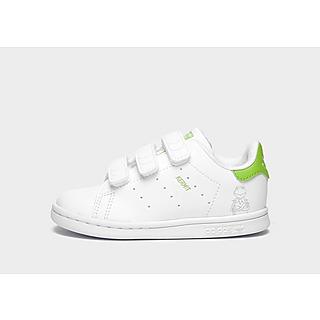 adidas Originals Stan Smith Kermit Infant