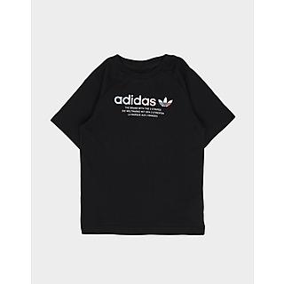 adidas Originals Adicolor Graphic T-Shirt