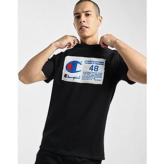 Champion Heritage Graphic T-Shirt