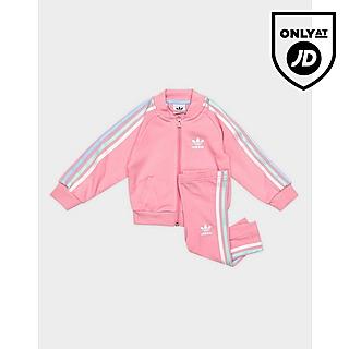 adidas Originals 3 Stripe Suit Infant's