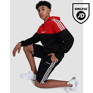 adidas Originals Microtape Shorts Junior
