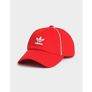 adidas Originals Adicolor Collegiate Baseball Cap
