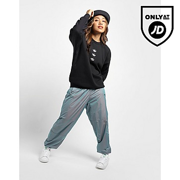 adidas Originals Boyfriend Crew Sweatshirt