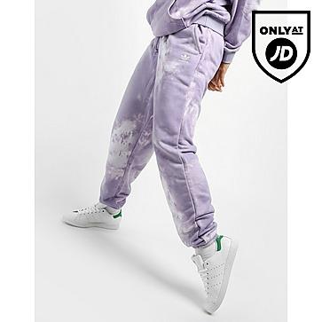 adidas Originals Tie Dye Jogger Pants