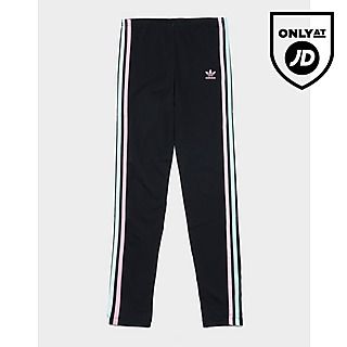 adidas Multicolor 3-Stripes Leggings