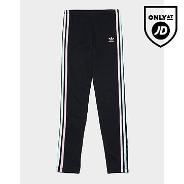 adidas Originals Multicolor 3-Stripes Leggings