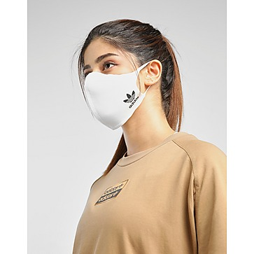 adidas Originals Face Covers XS/S 3-Pack