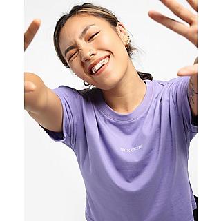 McKenzie Crop T-Shirt Women's