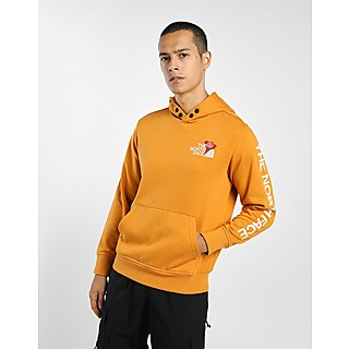 The North Face Himalayan Bottle Pullover Hoodie