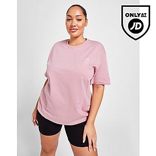 Pink Soda Sport Essentials Boyfriend T-Shirt Women's