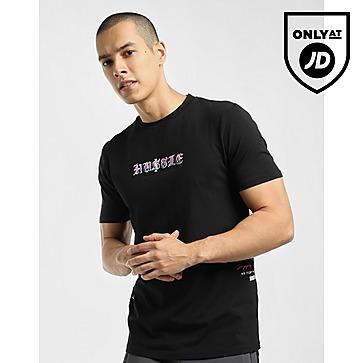 Supply & Demand Vanish T-Shirt