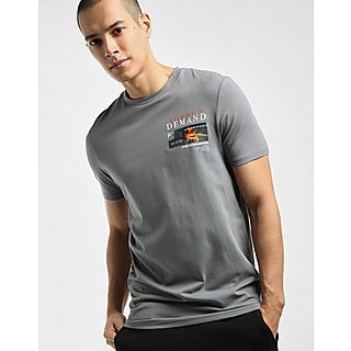 Supply & Demand Destroy T-Shirt