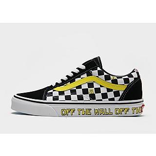 Vans x SpongeBob Old Skool Women's