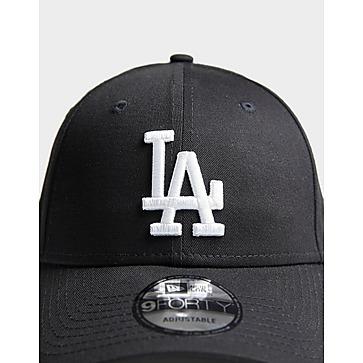 New Era หมวกแก็ป 9FORTY LA Strapback