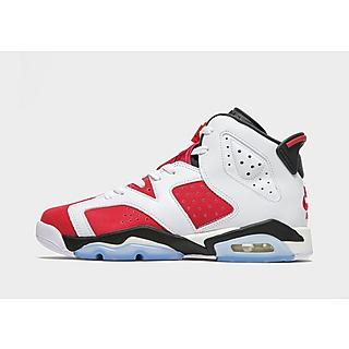 Nike AJ 6 RETRO GS