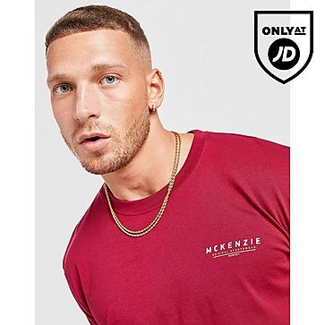 McKenzie เสื้อยืดผู้ชาย Essential