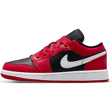 Jordan รองเท้าเด็กโต Air 1 Low