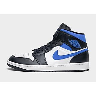 Jordan รองเท้าผู้ชาย Air 1 Mid