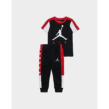 Nike ชุดเข้าเซ็ทเด็กหัดเดิน Jumpman Air Transitional