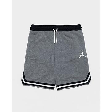 Nike กางเกงขาสั้นเด็กโต Centercourt