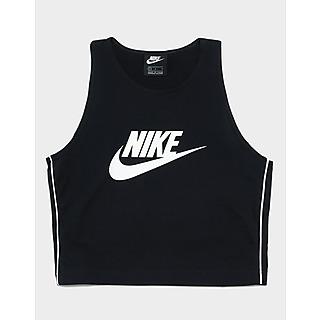 Nike เสื้อกล้ามผู้หญิง Heritage