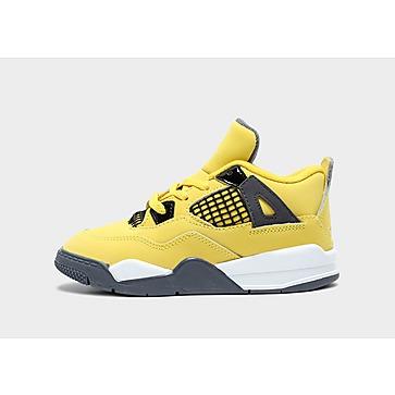 Jordan รองเท้าเด็กวัยหัดเดิน 4 Retro