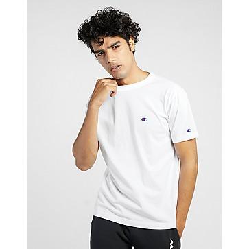 Champion เสื้อยืดผู้ชาย Logo T-shirt