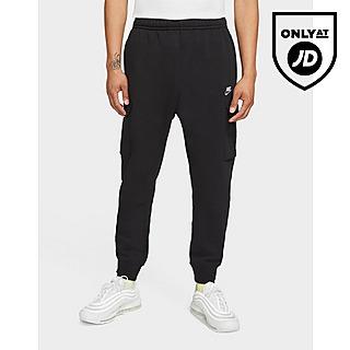 Nike กางเกงขายาวผู้ชาย Club